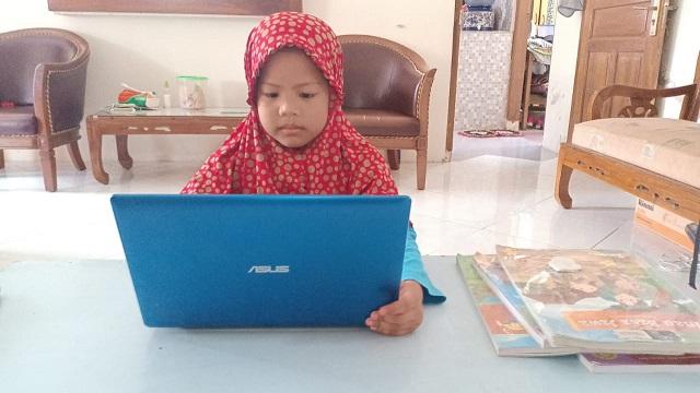 Pemkot Yogya Perpanjang Masa Sekolah di Rumah Untuk Para Peserta Didik