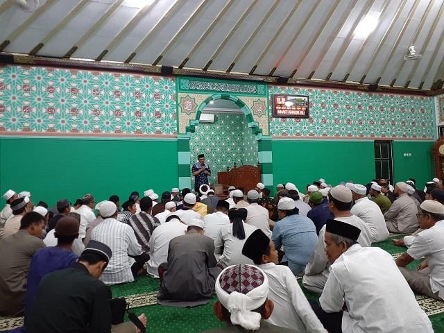 Kementrian Agama Keluarkan Aturan Ibadah Ramadhan Selama Pandemi Covid 19
