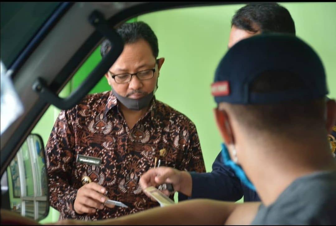 Pemkot Yogyakarta ajukan mobil tes PCR ke Pusat