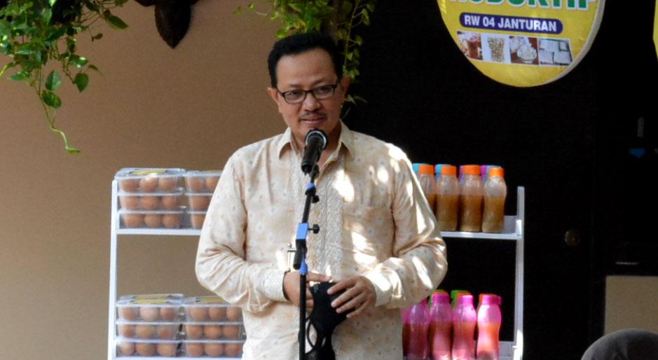 Wakil Walikota Yogyakarta Imbau Masyarakat Jangan Lengah
