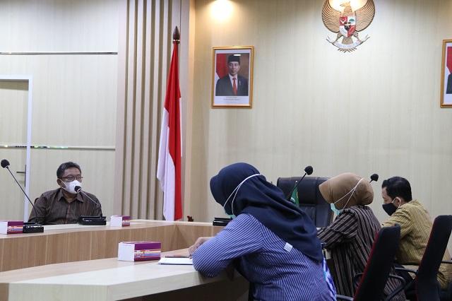 Yogyakarta Apresiasi Pemeriksaan Kepatuhan Penanganan Covid-19