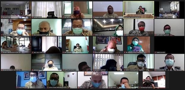 Hadapi Libur Akhir Tahun, Yogyakarta Perketat Protokol Kesehatan